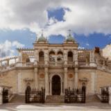 Élőben is közvetíti kulturális rendezvényeit a Várkert Bazár