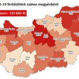 3945 fővel emelkedett a beazonosított fertőzöttek száma és elhunyt 101 beteg