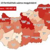 3806 fővel emelkedett a beazonosított fertőzöttek száma és elhunyt 106 beteg