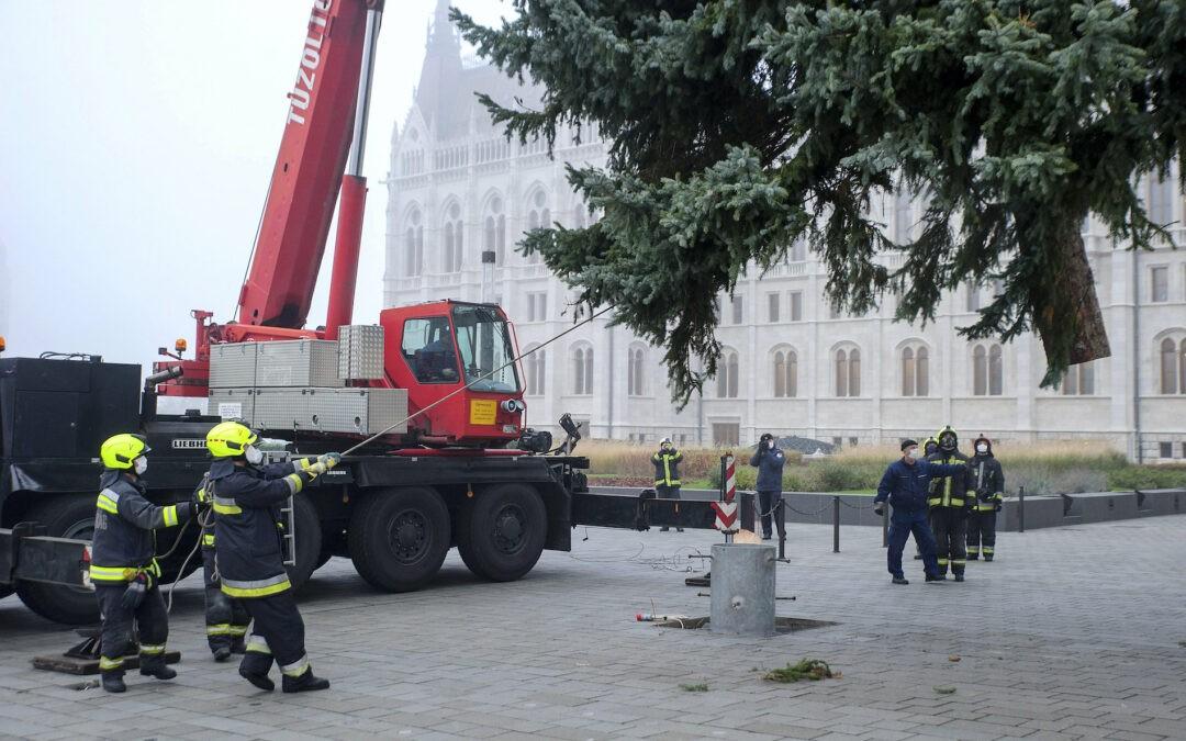 Belügyminisztérium: 150 milliós plusztámogatást kapnak az önkéntes tűzoltók