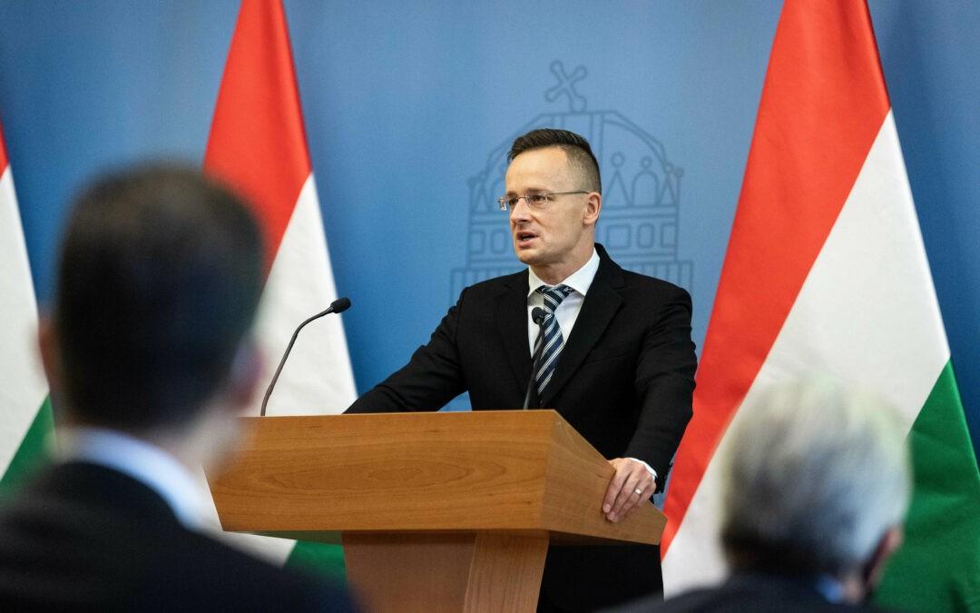 külügyminiszter