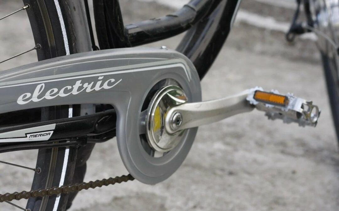 Itt a lehetőség az elektromos kerékpár kedvezményes vásárlására