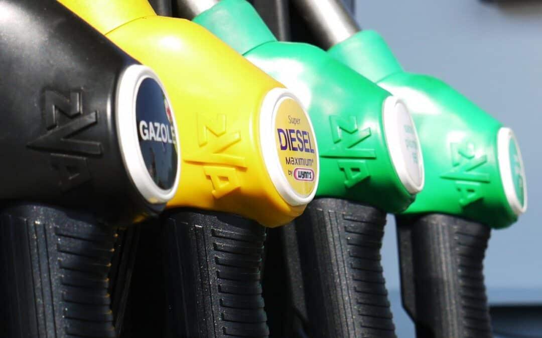 Szerdától drágább lesz a tankolás