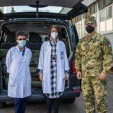 Benkő: hétfőtől 93 kórházban lesznek ott a katonák