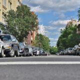 Főpolgármesteri Hivatal: az éves parkolási engedélyek március végéig érvényesek lesznek