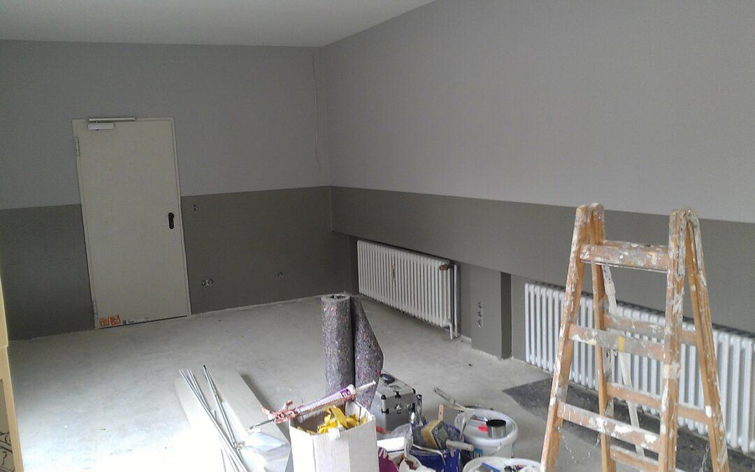 festés felújítás
