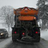 Téli üzemmódra, 0-24 órás szolgálatra állt át a Magyar Közút