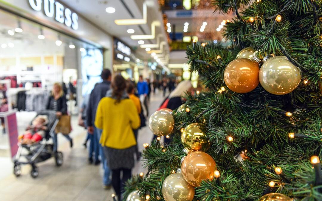Alkalmazás segíti a karácsonyi bevásárlásokat