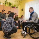 Emmi: félmilliárdra pályázhatnak a fogyatékossággal élőknek szolgáltatók fenntartói