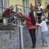 Továbbra is érvényben van a látogatási tilalom a szociális intézményekben, idősotthonokban