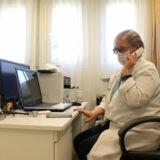 Háziorvosok fogják hívni a védőoltásra regisztrált legidősebbeket