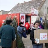 Kétszáz karácsonyi élelmiszercsomagot indít útjára az Ökumenikus Segélyszervezet