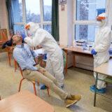 Folytatódik a köznevelésben dolgozók tesztelése