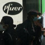 Engedélyezte a brit gyógyszerfelügyelet a Pfizer/BioNTech-vakcina forgalmazását