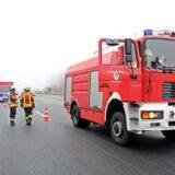 Budapest felé lezárták az M1-es autópályafelhajtót  Biatorbágynál