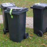 Biatorbágy 2021-es hulladéknaptára