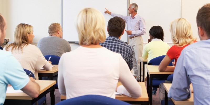 A felnőttképzés világa – Így tanulnak a felnőttek