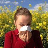 Megjelentek az első allergén növények pollenjei a levegőben