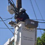 Az ELMŰ tájékoztatása a februári áramszünetről