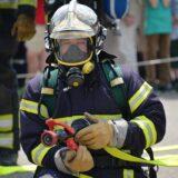 Az újév első vonulása - Biatorbágyi Önkéntes Tűzoltók Egyesülete
