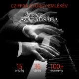 Februárban kezdődnek a Cziffra György-emlékév programjai