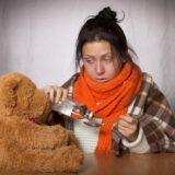 NNK: kevés az influenzás
