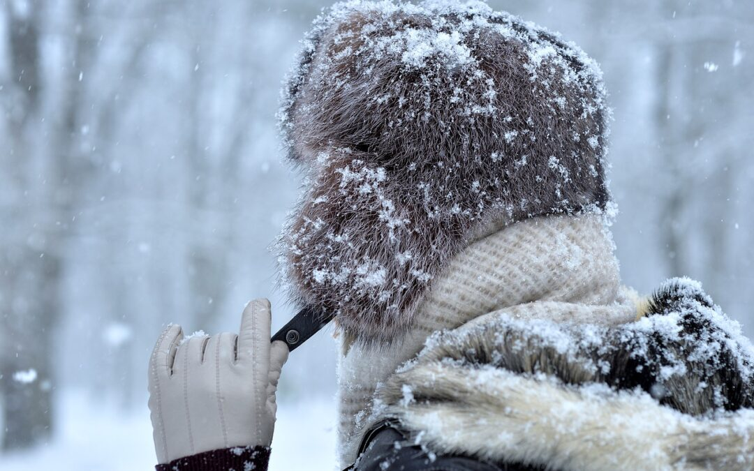 Hideg, téli idő lesz a hétvégén