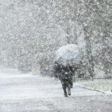 Több megyére és a fővárosra is figyelmeztetést adtak ki havazás miatt!