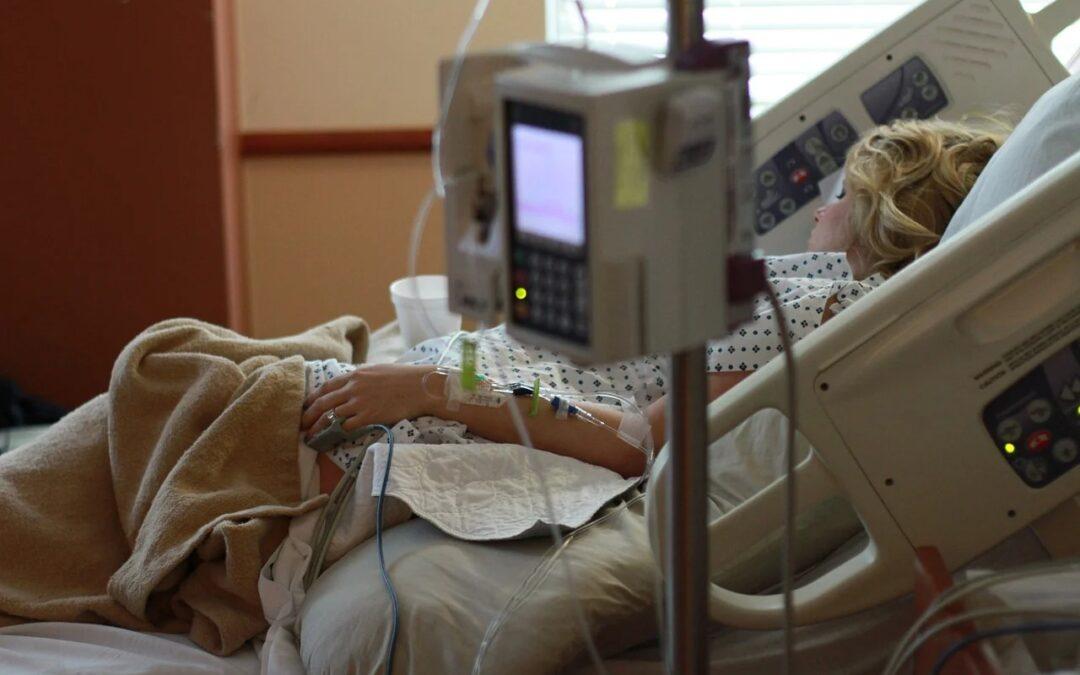 Koronavírusos kismama életét mentették meg a Semmelweis Egyetemen