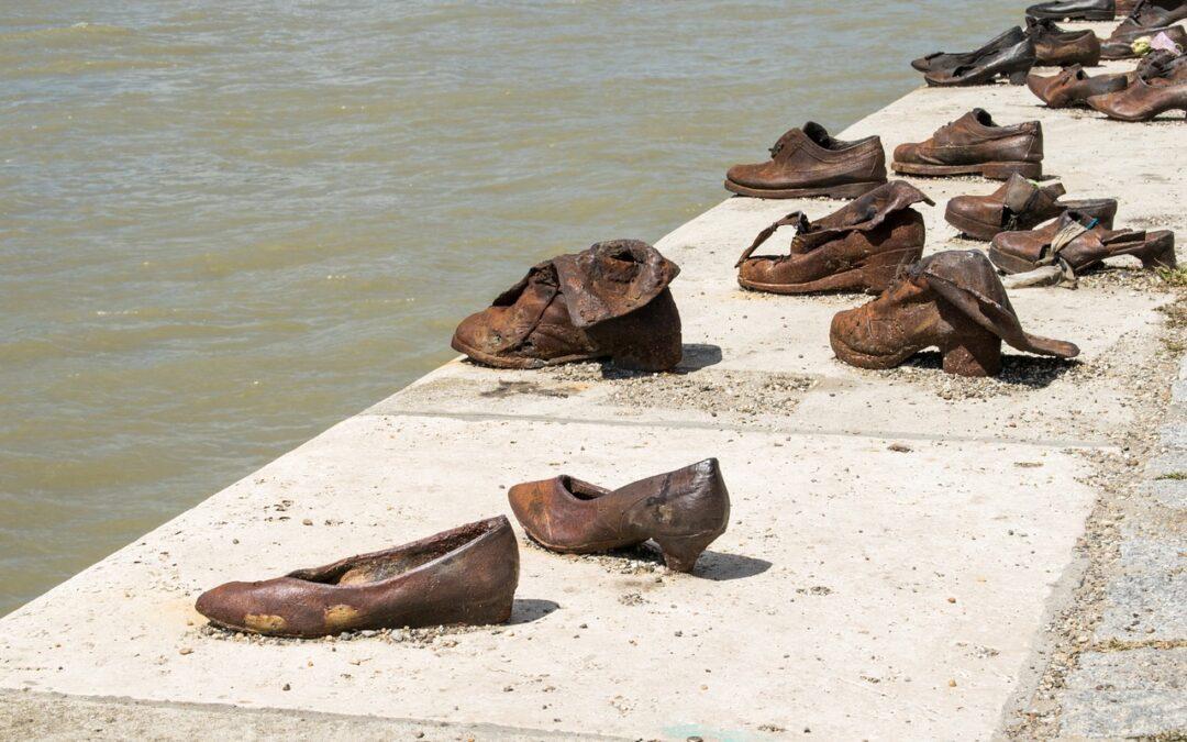Emlékezzünk a holokauszt áldozataira