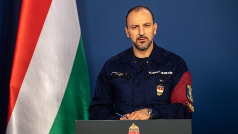 Szlovákia szigorúbb határfogalom-ellenőrzést vezetett be