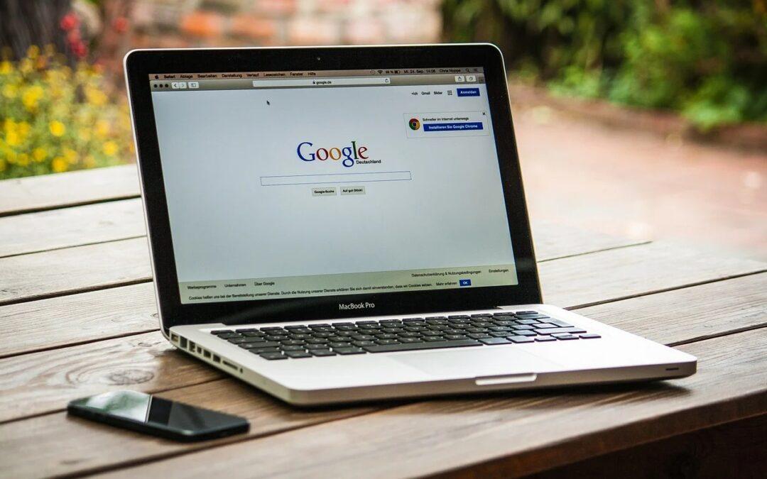 A Google pályázatot indít a közép- és kelet-európai régió digitális felzárkóztatásáért