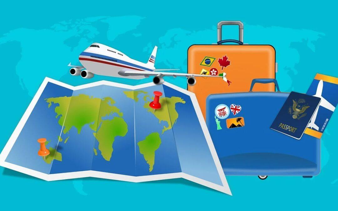 Figyelem! – Külföldi utazásokhoz kapcsolódó adó- és vámszabályok