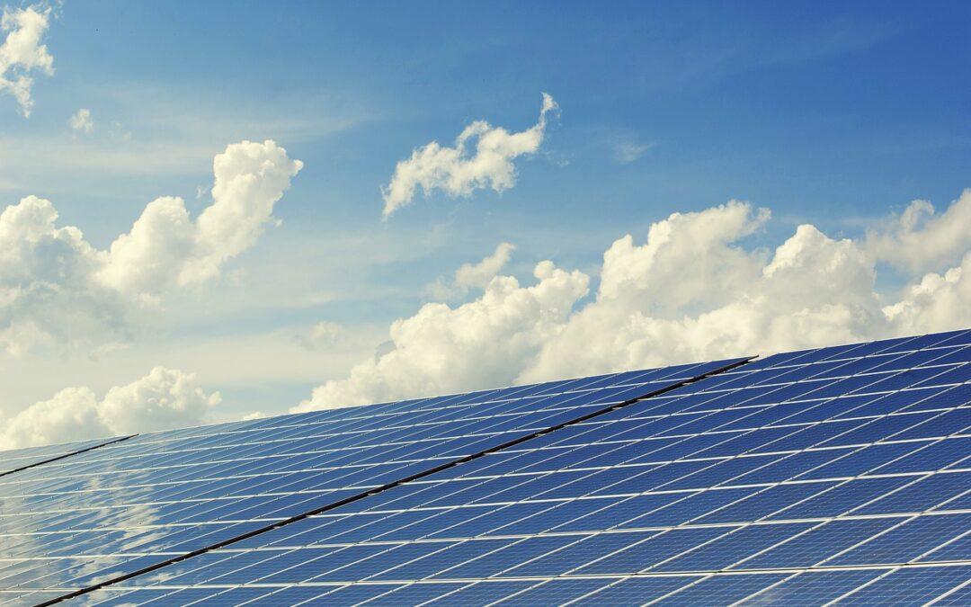 Az MNB javítana a megújulóenergia-termelés finanszírozási feltételein