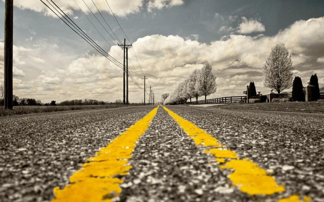 Megkezdődik a Vereb-Vál-Gyúró-Etyek közötti új út tervezés