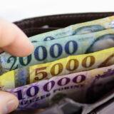 Több, mint 100 ezer munkavállaló után igényeltek ágazati bértámogatást