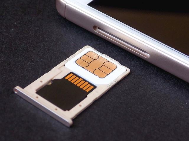 SIM-csere átverés