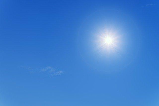 Megdőlt az országos melegrekord