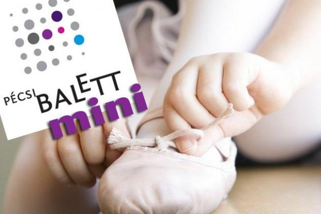 Legyél te is balerina! – Online balett kezdőknek