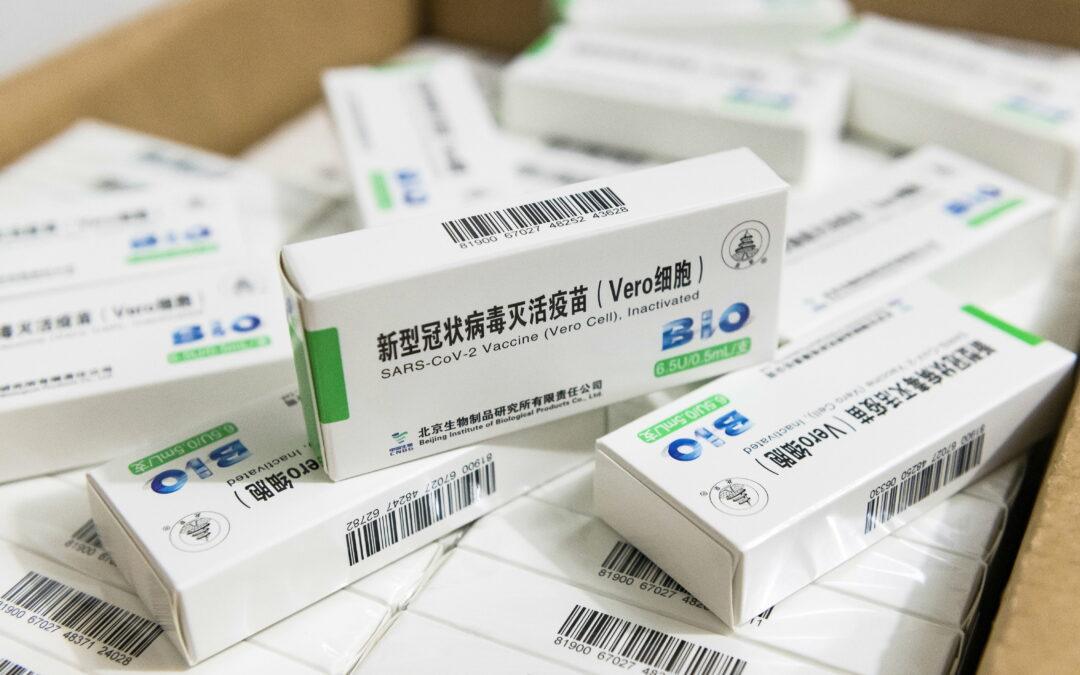 A kínai vakcina nagyobb valószínűséggel véd a vírusmutációk ellen