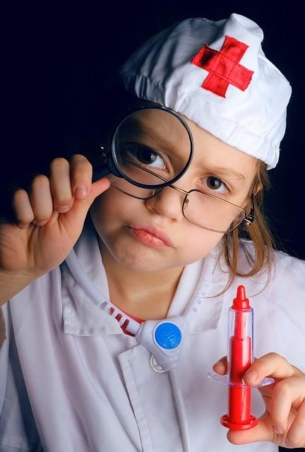 Február a gyermekegészségügy hónapja