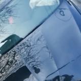 Árokba csúszott egy autó Páty és Biatorbágy között