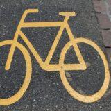 Biztonságos a Budapest-Balaton-kerékpárút biatorbágyi szakasza