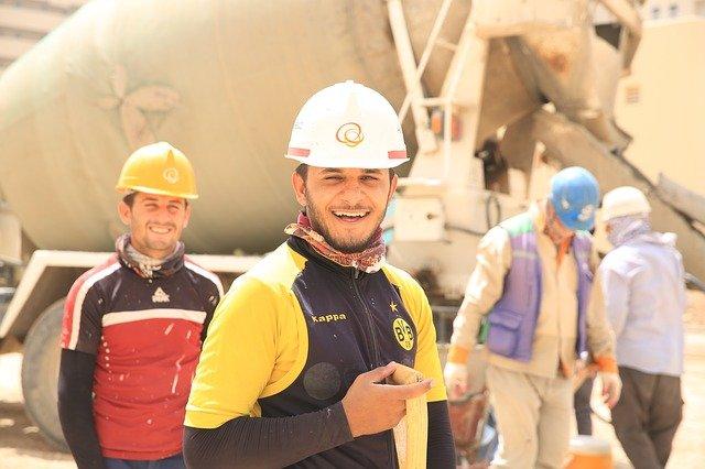 Az Építő-5 program kedvező hatással lehet az építőiparra