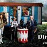 Dinasztiák - a Fővárosi Nagycirkusz új online műsora