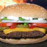 Nébih: a SPAR bio hamburgert hívott vissza