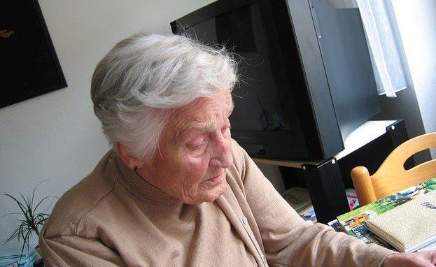 Vigyázzunk idős szeretteinkre!