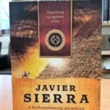 Könyvajánló: A halhatatlanság piramisa