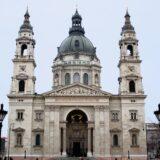 Erdő Péter: szünetel a Szent István-bazilikában az istentiszteleti élet