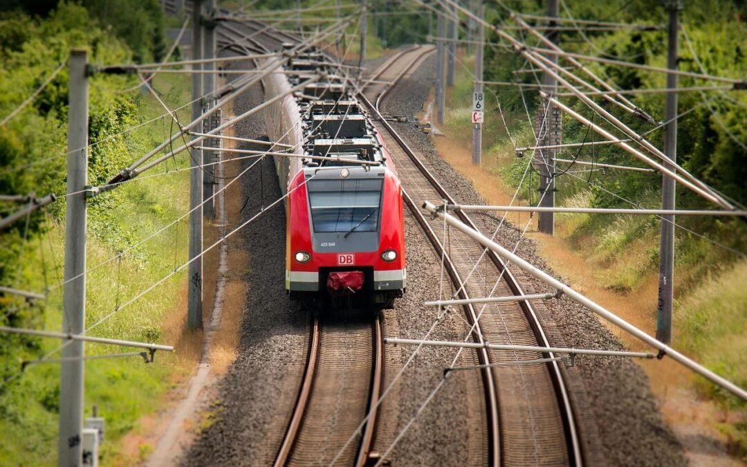 Leáll a vonatközlekedés a Nyugati pályaudvaron egy hónapra